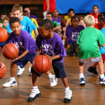 MVP Basketball Day Camp New York