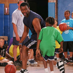 MVP Basketball Day Camp - New York